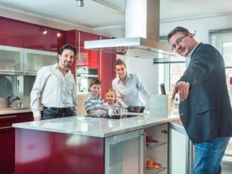 küche umbau planung beratung tipps