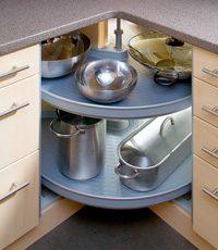 Küche kaufen - Genügend Stauraum einkalkulieren
