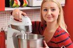 Küche kaufen - Genügend Steckdosen