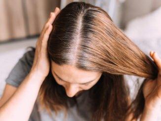 graue haare tipps