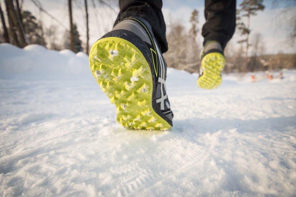 joggen winter schuhe tipps