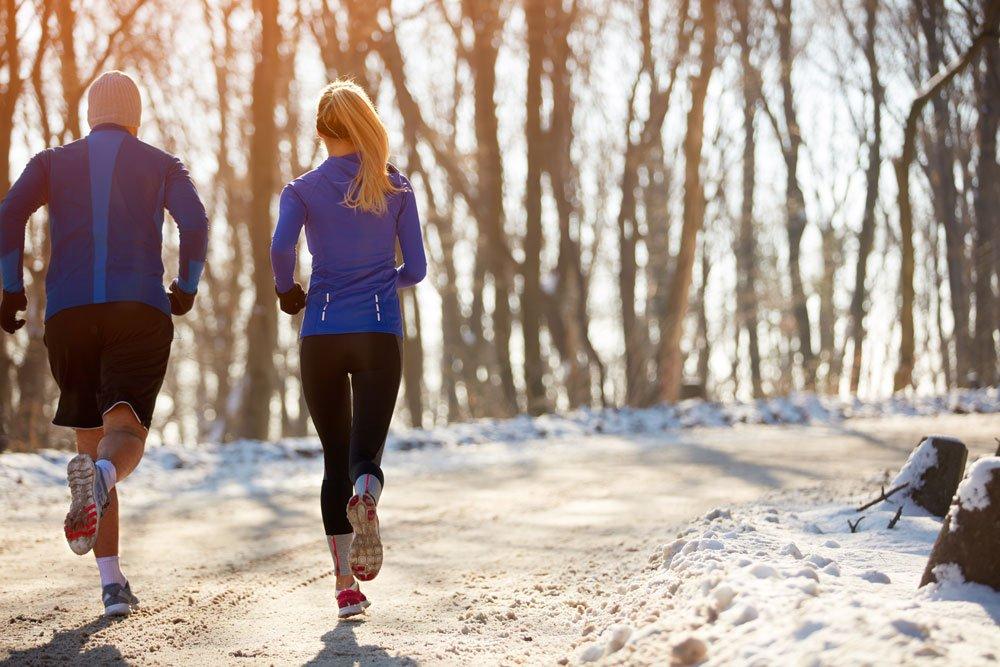 winter joggen ausrüstung tipps