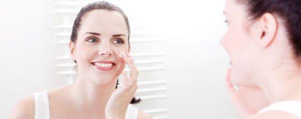 Die richtige Hautpflege nach dem Dampfbad