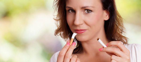 Raucherentwöhnung: 6 wirksame Methoden gegen den Glimmstengel