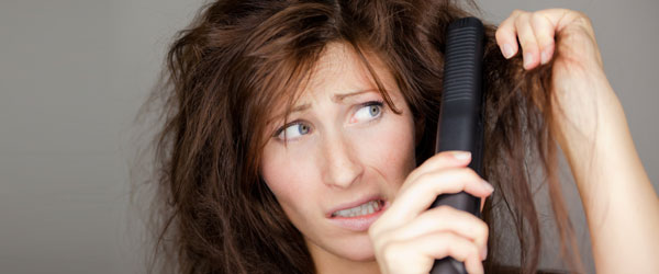 5 wirksame tipps gegen verfilzte haare. Black Bedroom Furniture Sets. Home Design Ideas