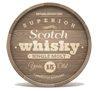 Whisky Lagerung