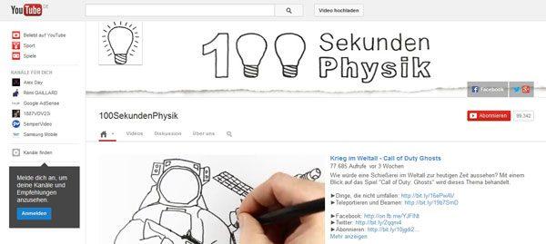 Youtube Kanal Erstellen Tipps