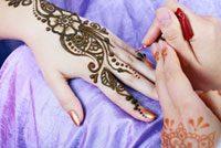 henna tattoo selber machen anleitung und tipps zum auftragen. Black Bedroom Furniture Sets. Home Design Ideas
