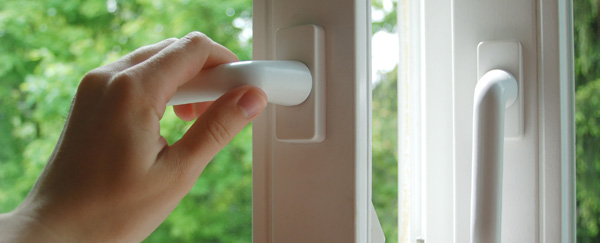 Für ausreichend Luftzirkulation sorgen