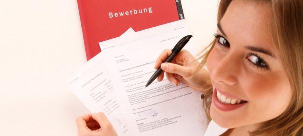 Motivationsschreiben für's Studium verfassen
