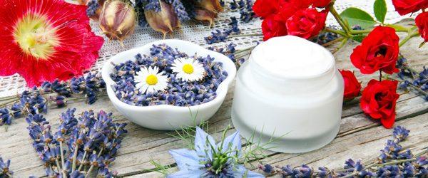 Naturkosmetik: Inhaltsstoffe und Kauftipps vorgestellt