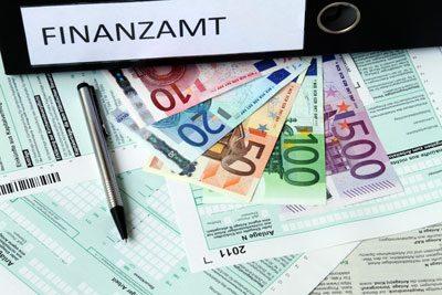Weiterbildung finanzieren Finanzamt
