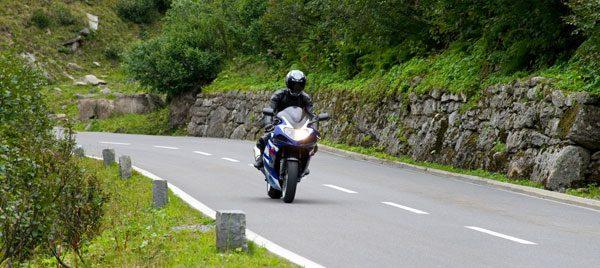 Motorrad zulassen Kennzeichen