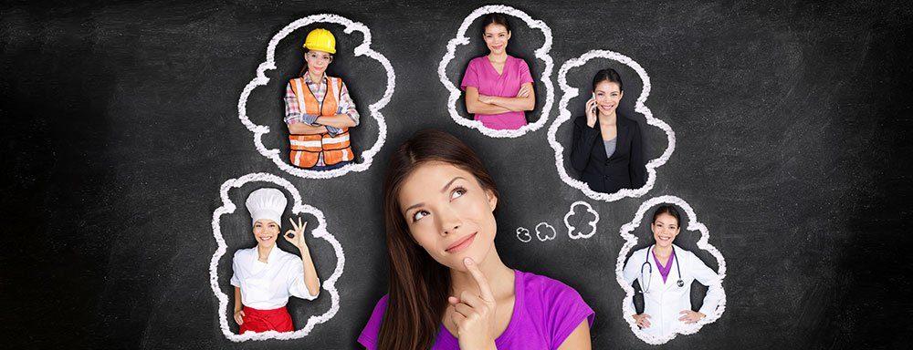 Berufsorientierung für Schülerinnen und Schüler