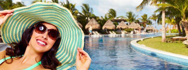 Sommerurlaub 2014 - Die angesagtesten Trends und Ziele
