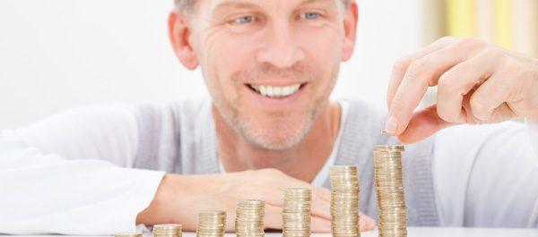 Vermögensbildung - 3 Tipps mit Rendite speziell für Kleinsparer