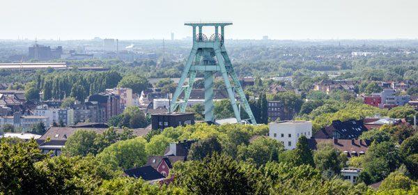 Sehenswürdigkeiten Bochum