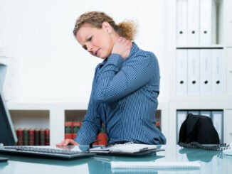 nacken verspannung tipps