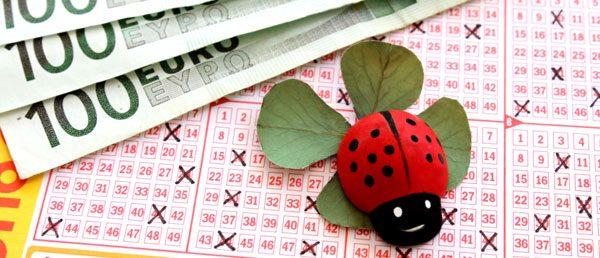 Muss man Lottogewinne versteuern?