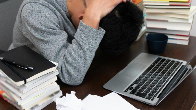 Auschieben Bachelorarbeit schreiben