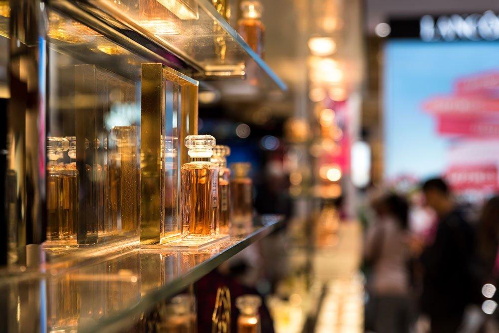 Parfum zum Schnaeppchenpreis