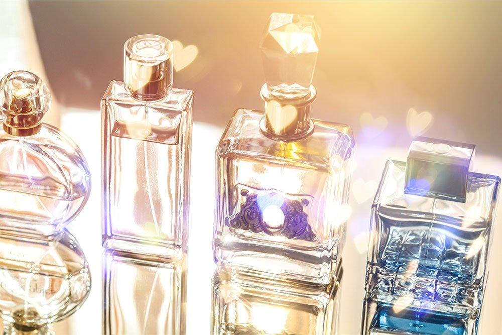 Parfum guenstiger bekommen