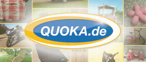 Quoka Kleinanzeigen-App: Der Flohmarkt für unterwegs vorgestellt