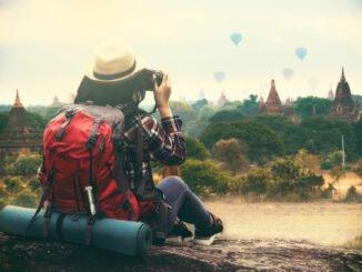 reisen länder backpacking tipps