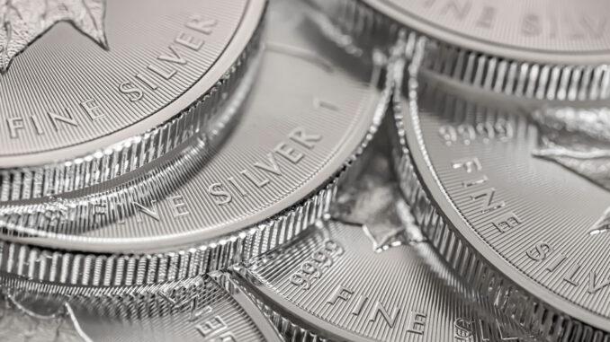 silbermünzen pflege tipps