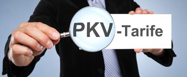 Standardtarif, Basistarif oder Normaltarif? – PKV-Grundtarifmodelle im Vergleich