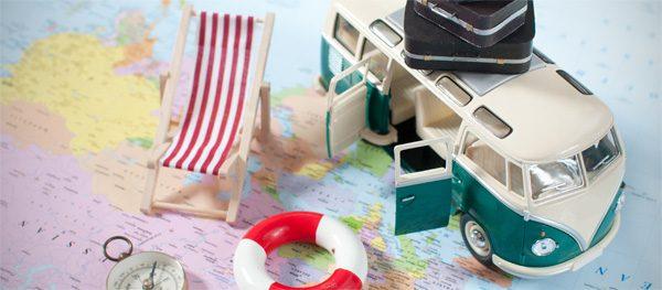 3 Tipps wie Sie in einem Urlaub mehrere Länder bereisen