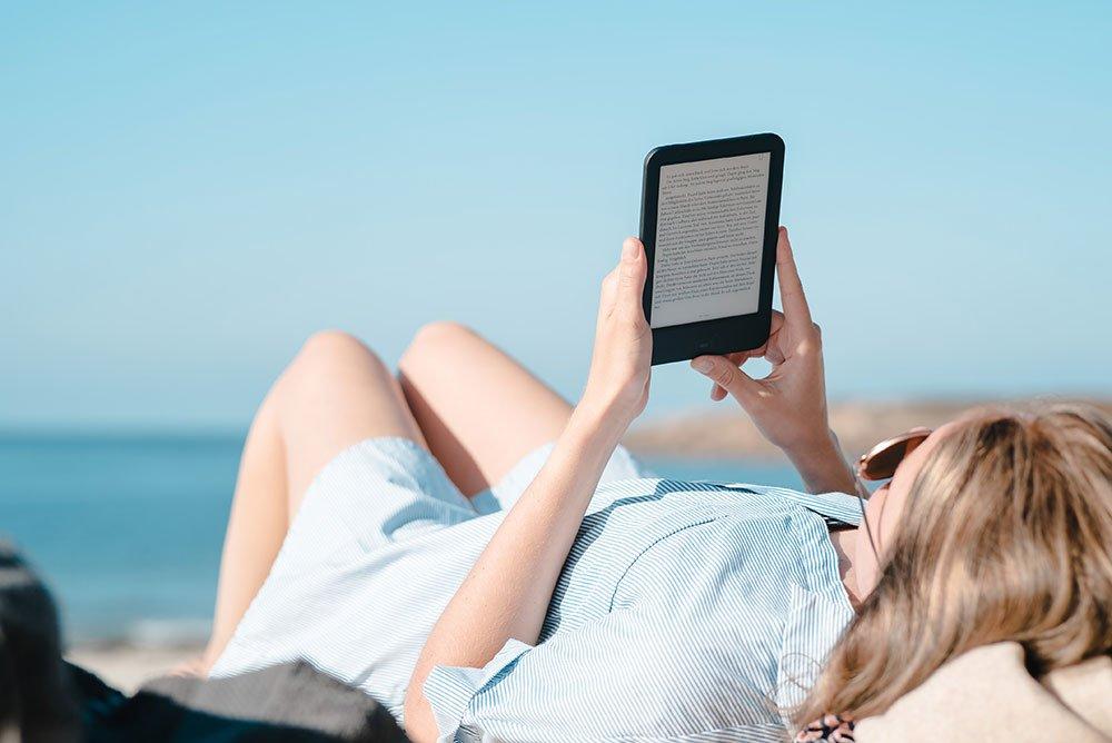 E-Book Leseratte