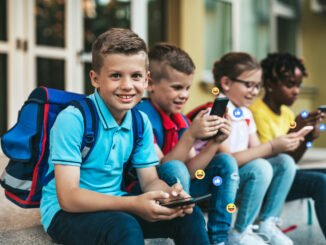 Smartphone Schulkinder sinnvoll