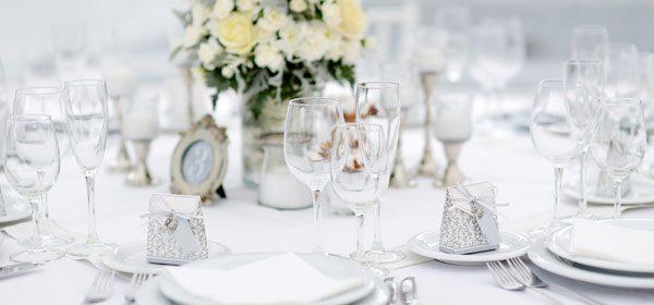 Give Away Hochzeit selbstgemacht