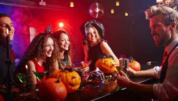 Mit diesen 3 Halloween Tipps gelingt jede Gruselparty