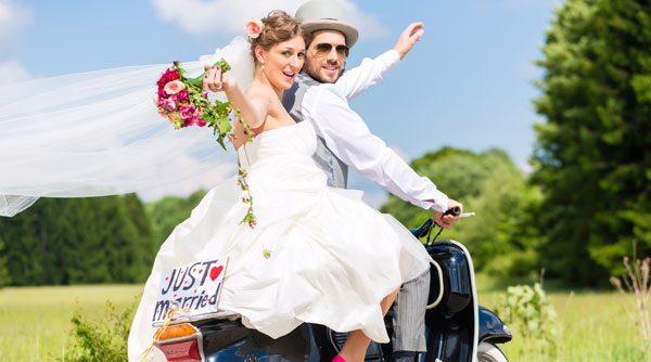 4 Geschenkideen zur Hochzeit speziell für Trauzeugen