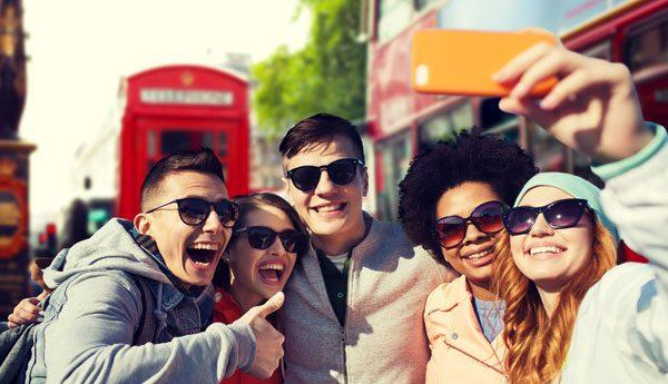 England Sprachreisen