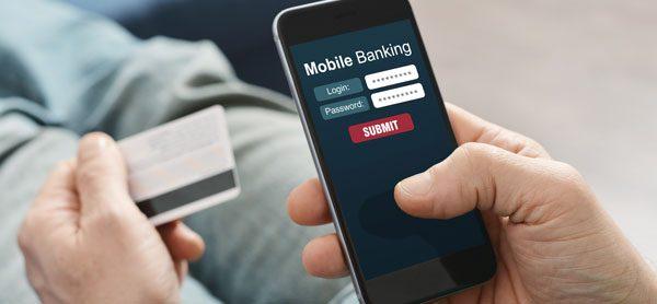 Online Banking per Smartphone - So schützen Sie sich richtig