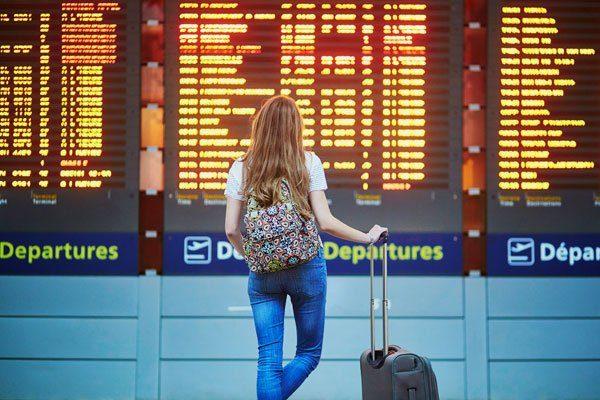Flugausfall bei Pauschalreise – diese Ansprüche können Sie jetzt geltend machen