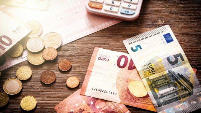 Geld anlegen trotz Niedrigzins