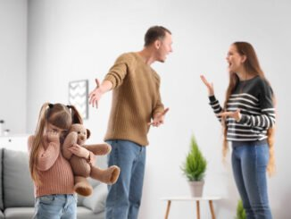 Trennung, Eltern, Streit, Sorgerecht
